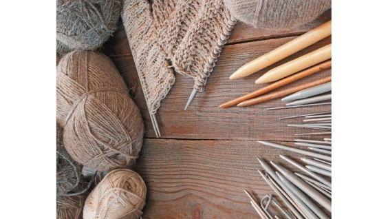 Вязание снуда спицами легкие схемы и красивые узоры