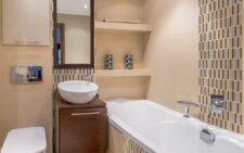 ванные комнаты дизайн маленькие