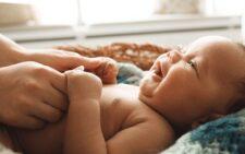 Что сделать, чтобы новорожденный прокакался
