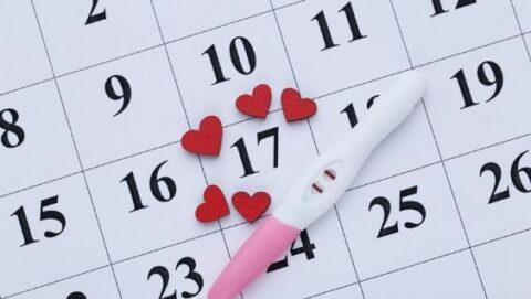 После зачатия через сколько дней наступает беременность, на какой день