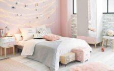 Как обустроить маленькую комнату для подростка