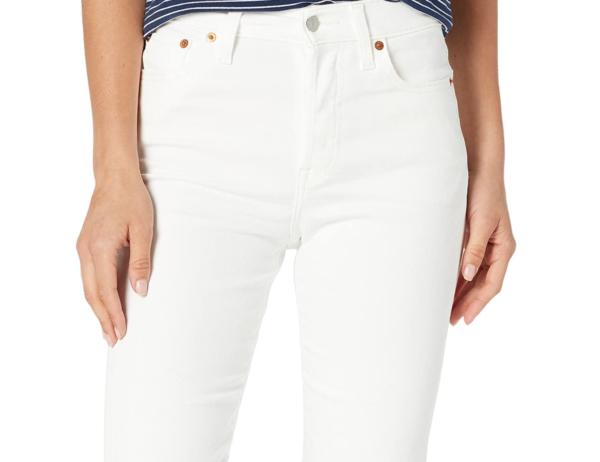 Как выбрать женские джинсы