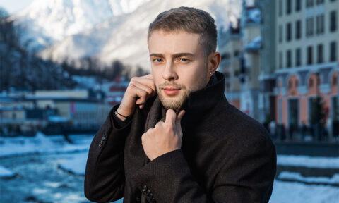 Егор Крид