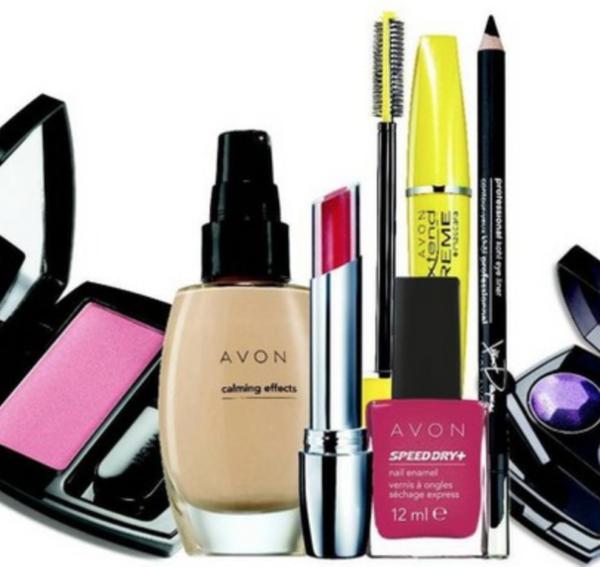 Преимущества косметики Avon