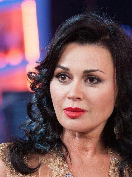 Анастасия Заворотнюк и состояние ее здоровья на сегодняшний день в 2021-м