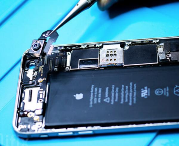 Как отремонтировать iPhone 6 Plus